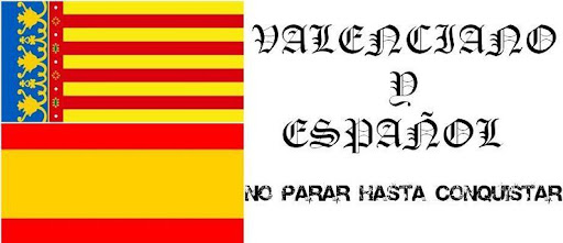 valenciano y español