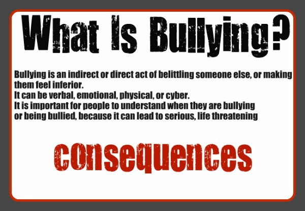 bullying a social epidemic