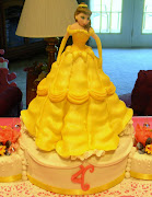 Couture Cakes by Angela: August 2010