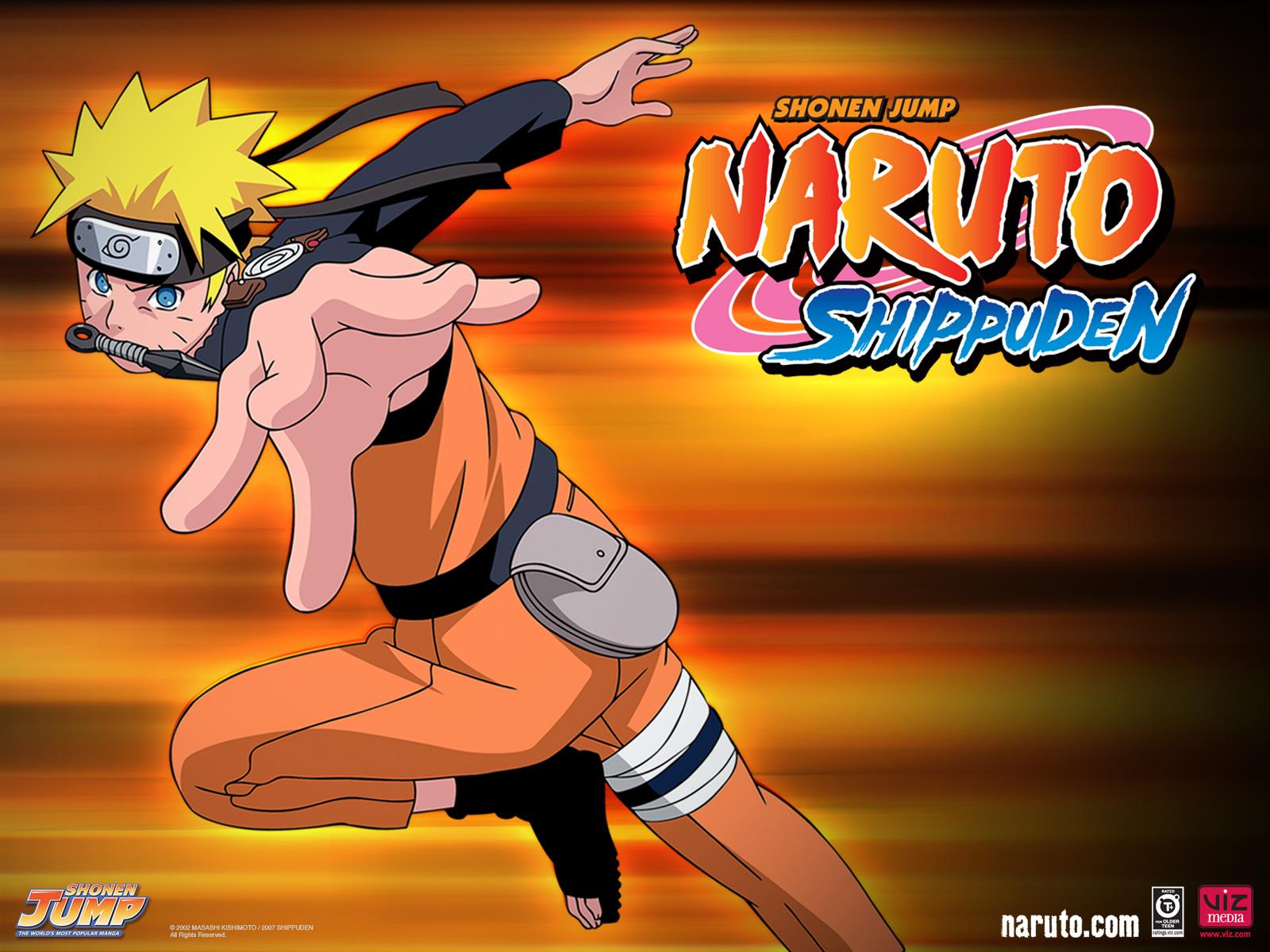 Naruto Shippuden Fotos - Blogers
