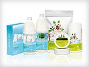 Home and Health from Shaklee
