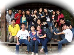 Intec family......