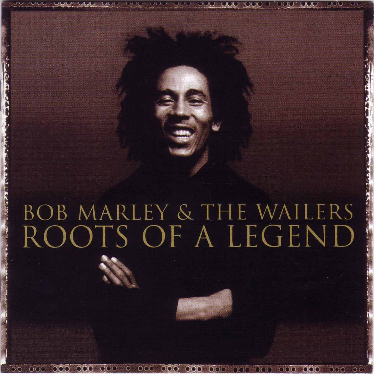 The Wailers I Am Going Home