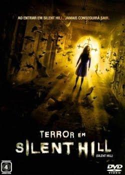 Assistir Online Filme Terror em Silent Hill