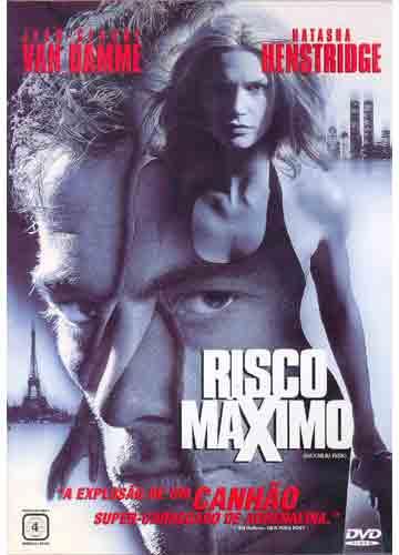 69600 861 Risco Máximo   Dublado   Filme Online