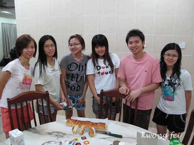 Fruity Bakery Amp Cafe Klang Kwong Fei S Blog