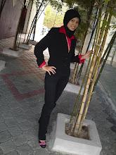 Tuan blog (: