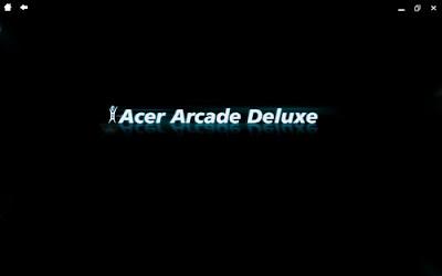 Acer Arcade Deluxe Intro