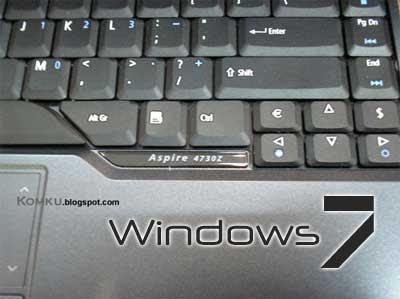 Acer Aspire 4730Z photo