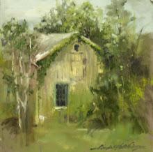 Baughman Barn