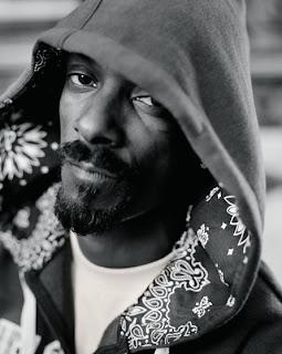 Snoop Dogg vai entrar em estudio com a Anita Baker