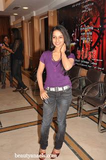 Cute Actress 'Leema' Photo Shoot Gallery http://rkwebdirectory.com