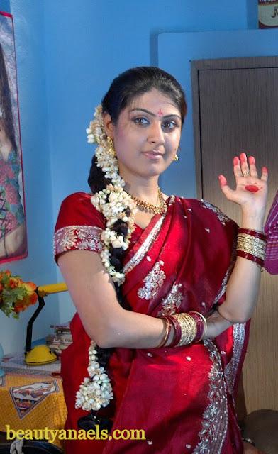 South indian kerala aunty assured