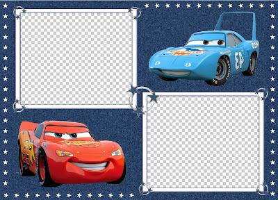 Photo Shop on Www Videoimagen Es  Plantilla De Cars Adobe Photoshop