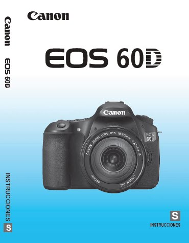 Canon 60D Manual