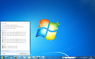 Windows 7 Search