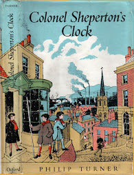 Colonel Sheperton's Clock