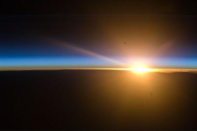 5196998289 472e663ac4 b Foto Foto Stasiun Luar Angkasa NASA Terbaru 2011