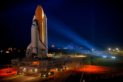 5197443918 dfc0ec94b3 b Foto Foto Stasiun Luar Angkasa NASA Terbaru 2011