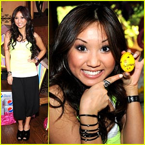 Brenda Song Hairstiles Pictures 20