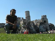 F n Ogrodzeniec Castle