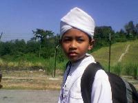 ALIF... BUAH HATI KU