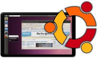 ubuntu - tablets