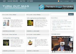 themes blogger
