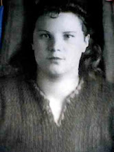 My grandmother Tamara Andreevna /Rezvyakova/ Takaeva. 1940. in Chinese zodiac THE SIGN OF THE DOG.