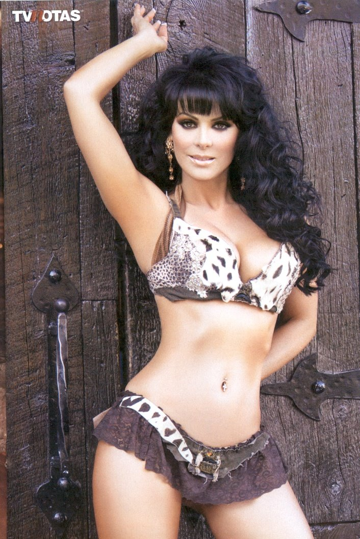 Famosas Meicanas Maribel Guardia