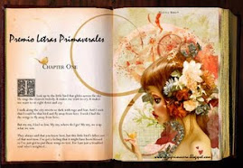 PREMIO LETRAS PRIMAVERALES