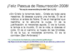Pascua 2008