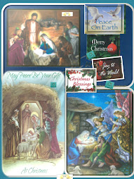Sagrada Familia Navidad 2010