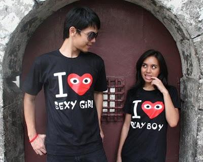 sexy girl vs boy