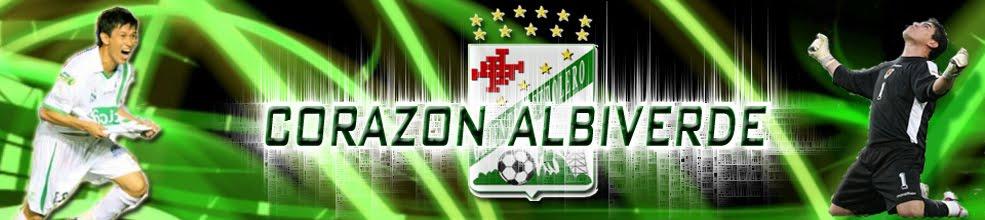 CORAZON ALBIVERDE