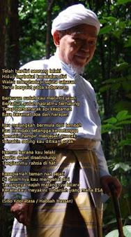 Tok Guru Kesayangan