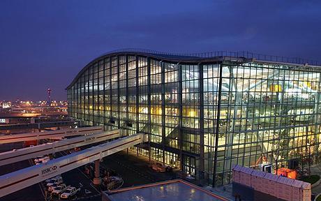 Terminal 5 - Londres Heathrow