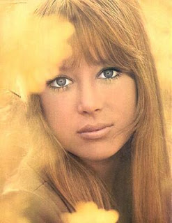 She's <b>Pattie Boyd</b>