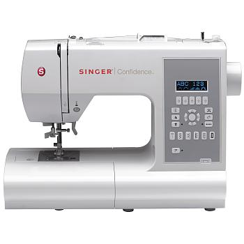 Sewing machines, embroidery machines, vacuum cleaners, small