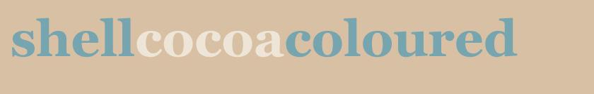 shellcocoacoloured