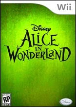 """GAMEOGRAPHIE""             Alice in Wonderland (2009)"