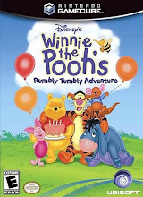 Winnie the Poohs Rumbly Tumbly Adventure (2005)