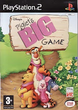 Piglet Big Game (2002)
