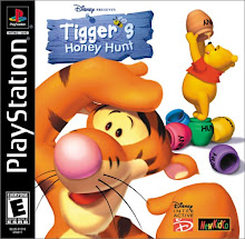 Tigger's Honey Hunt (2000)