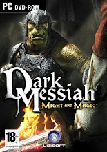 Dark Messiah (2004)
