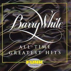 Barry White - Barry White Greatest All - Time Hits Plus 2
