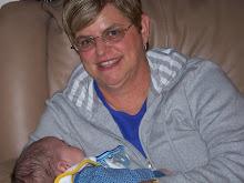 Grandma and Tony