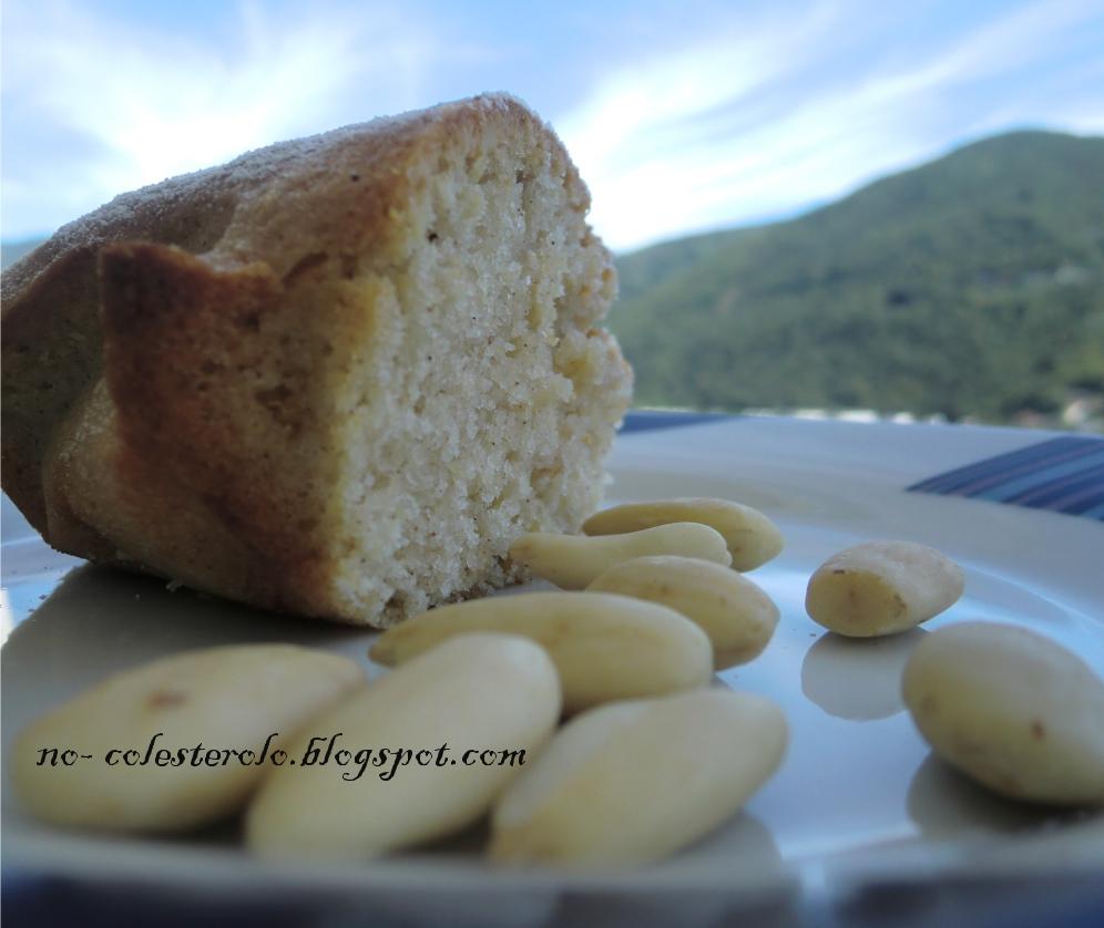 Dolci anticolesterolo ricette