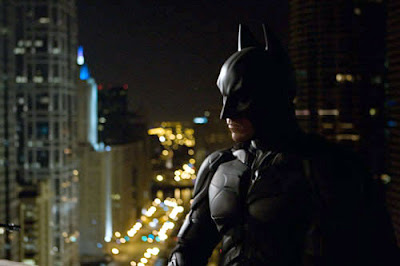 Film Batman 4 - suite de Dark Knight Rises
