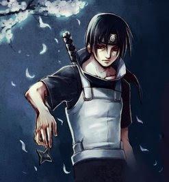Ficha del colmillo negro Itachi+Uchiha+Anbu